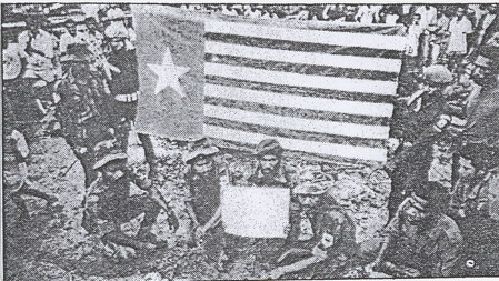 Papuan Military